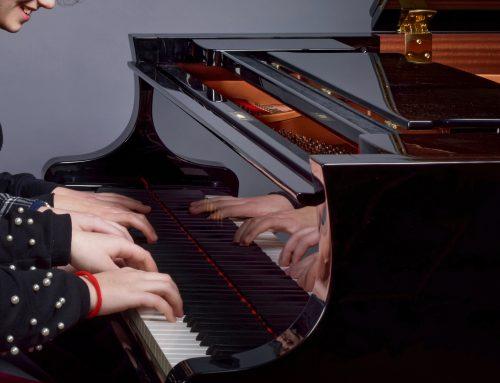 Abschlusskonzerte des Kammermusikkurses