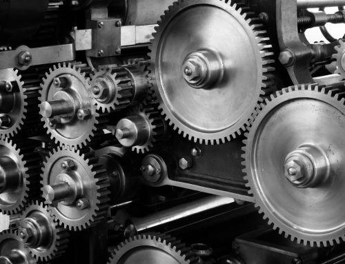 """""""Industriestrategie 2030"""" – ein Vortrag von Bundesminister Peter Altmaier"""