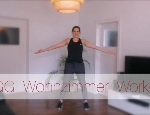 Bewegungsmotivation für zu Hause- Teil 3