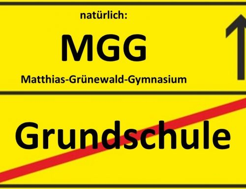 Übertritt ans MGG