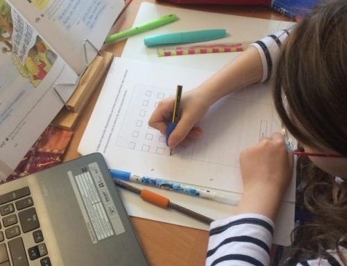 Anmeldung am MGG: Hinweise zum Probeunterricht