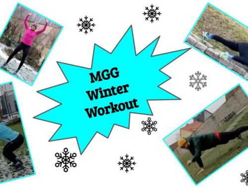 MGG Winter Workout