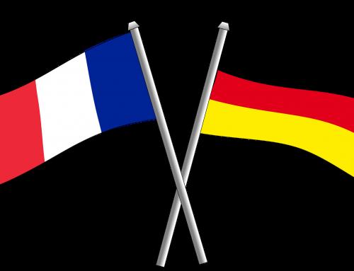 Der Deutsch-Französische Tag am Matthias-Grünewald-Gymnasium