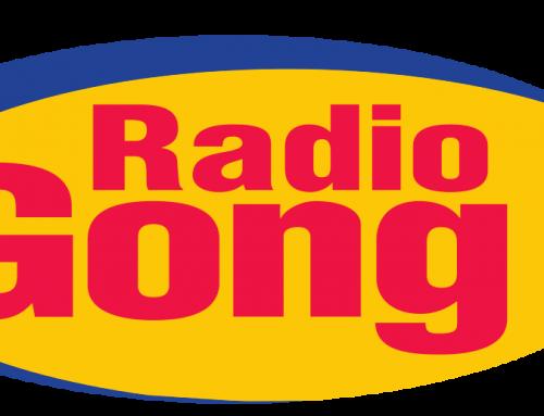 Viel Erfolg! Radio Gong und die Schulfamilie des MGG wünschen alles Gute beim Abitur!