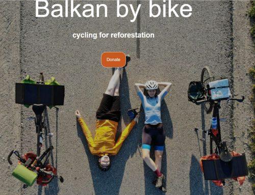 Balkan By Bike – Projekt von Theresa und Philipp